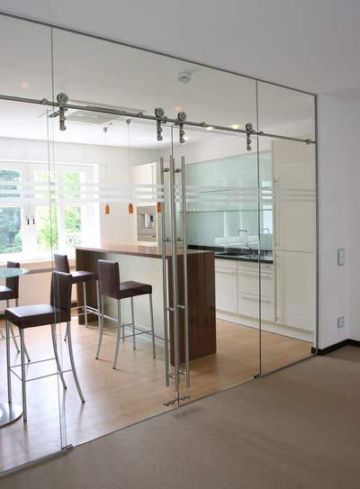 leistungen ganzglas t ren w nde br stungen begehbare verglasung. Black Bedroom Furniture Sets. Home Design Ideas